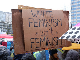 Let's Talk About White Feminism