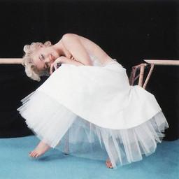 Happy Birthday, Ms. Monroe