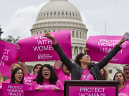A Look At Planned Parenthood's Funding