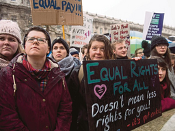 Human Rights: How Can We Combat Gender Inequality in a Rapidly Changing World?