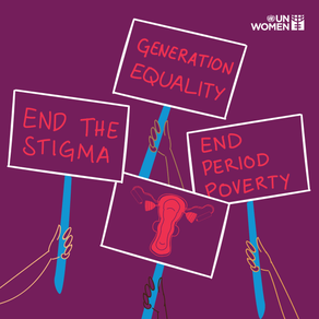 The Importance of Menstrual Equality