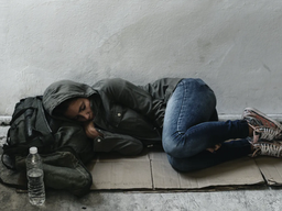 The Importance of Women's Shelters