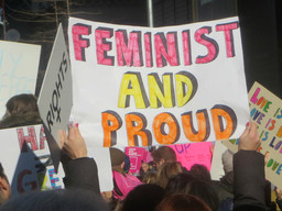 Embrace Your Feminism
