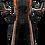 Macacão laranja ADL2K21 Frente Adelante Sports Kart