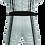 Macacão gelo ADL2K21 Costas Adelante Sports Kart