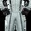 Macacão gelo ADL2K21 Frente Adelante Sports Kart