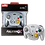 Thumbnail: FALCON WIRELESS CONTROLLER FOR GAMECUBE -Silver