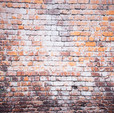 Vintage Brick-5x7