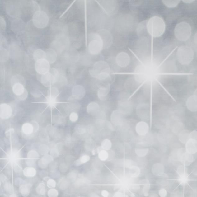Gray Christmas Starry 10x10