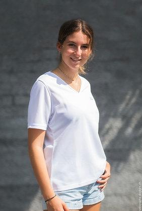 T-shirt en tissu Wil.life - FEMME
