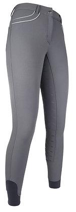 Pantalon -Rimini Piping-, fond 1/1 en silicone