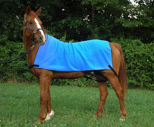 Couverture Equi Cool Down