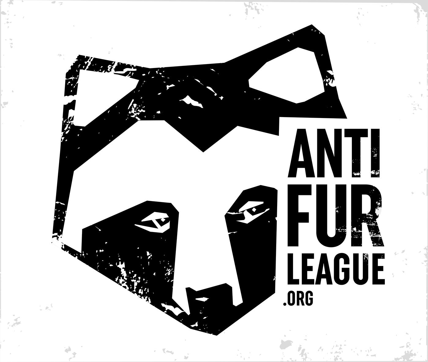 Die Neuen Anti Pelz Sticker Sind Da Lasst Uns Die Stadt