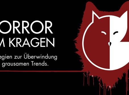 Horror am Kragen - Podiumsdiskussion
