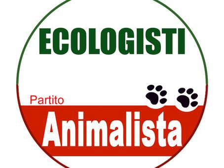 Elezioni Comunali 2021, una Lista di Ecologisti e Animalisti scende in campo per ROMA