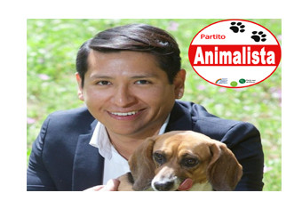 BREAKING NEWS: Rinaldo Sidoli nominato Portavoce di Roma del Partito Animalista Italiano