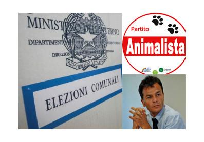 COMUNICATO STAMPA: Primarie Roma, il Partito Animalista appoggia Fassina e sarà in piazza domenica