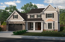 Kevins House
