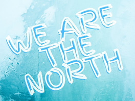 We Are The North