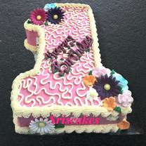 Number Cake (1)