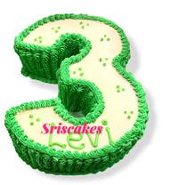 Number Cake (3)