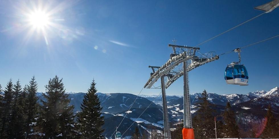 Školení a doškolení lyžařských pedagogů
