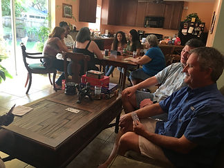 SunBook Preserve missional community melbourne, FL