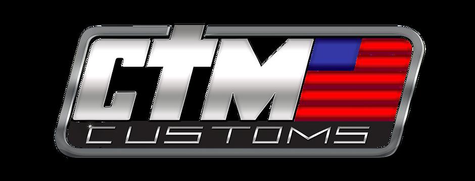 CTM Customs Logo
