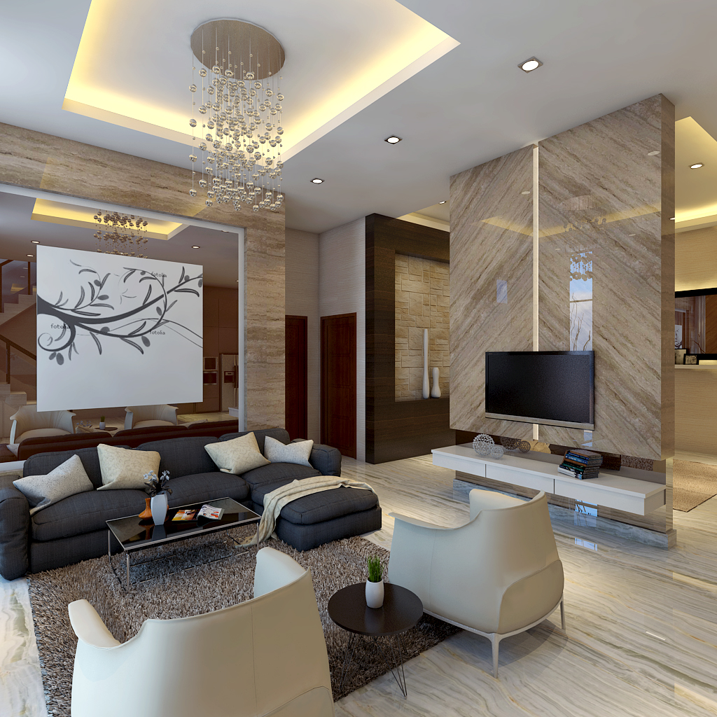 Givency Susanto Residence