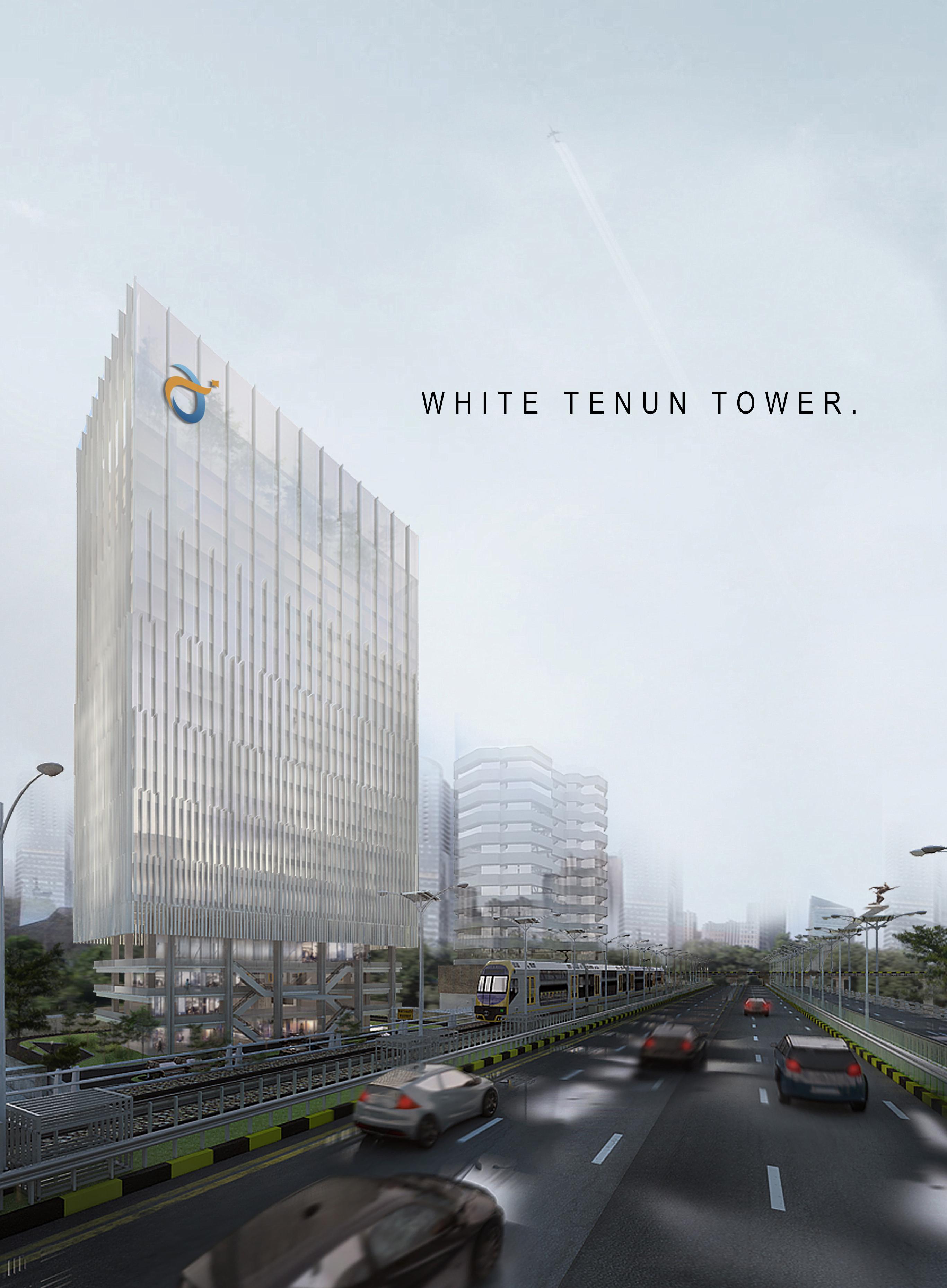 Jasindo Tower