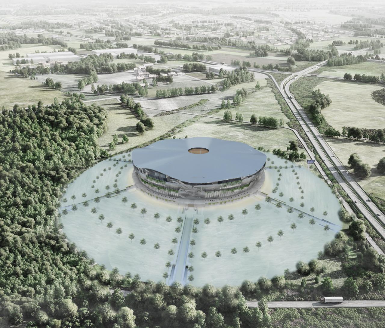 Stadium Jakarta