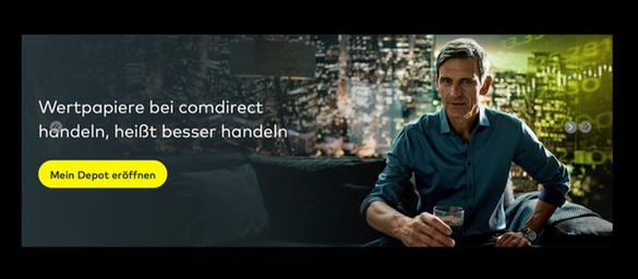 comdirect//Florian Geiß