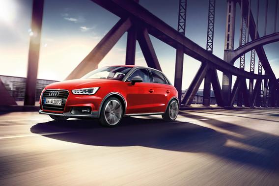 Audi// Bastian Görgens
