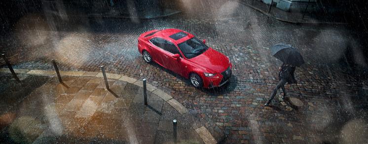 Lexus//Anton Watts
