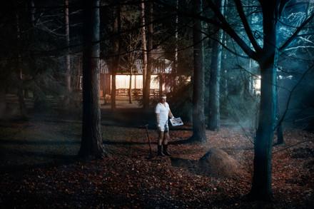 the bungalow//Per Kasch