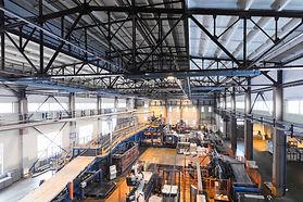 fiberglass-production-industry-equipment