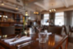 Dineren, lunchen, tapas, high-tea bij Dinercafé van der Hooft