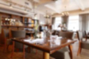 Dinercafé van der Hooft Zevenbergen