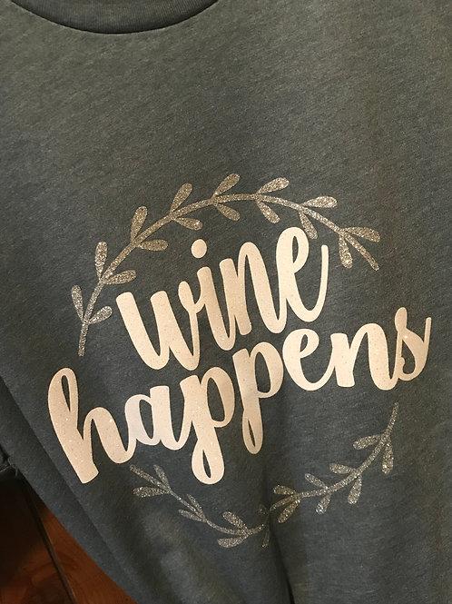 Wine Happens