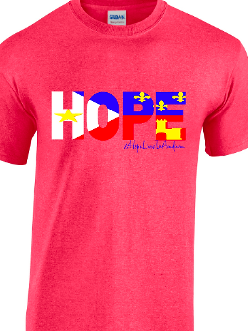 Hope Lives In Acadiana - #2