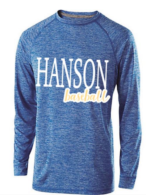 HANSON - Pick your sport!