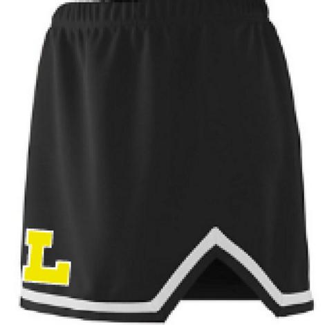 LHS Cheer Skirt