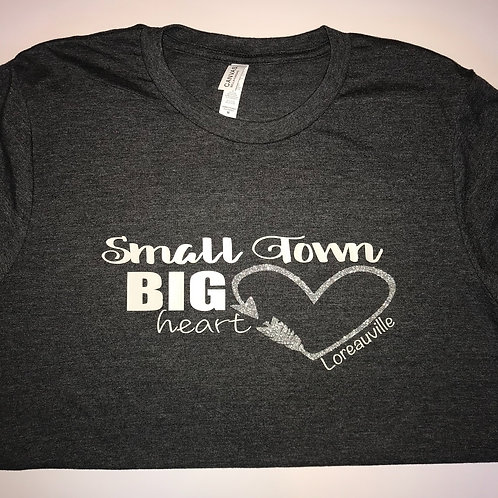 Small Town Big Heart