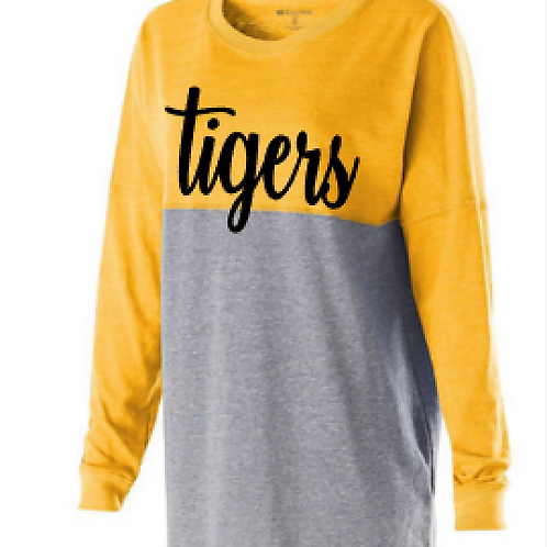 LHS Low-key pullover