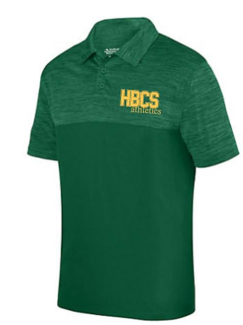 HBCS Mens Active Wear Polo
