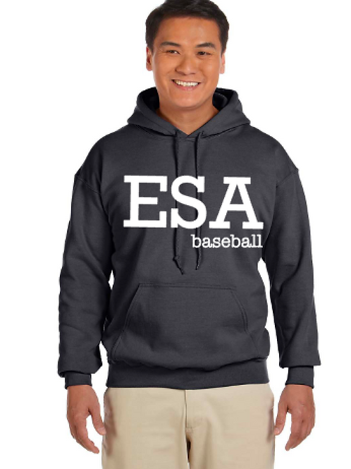 ADULT TEAM HOODY
