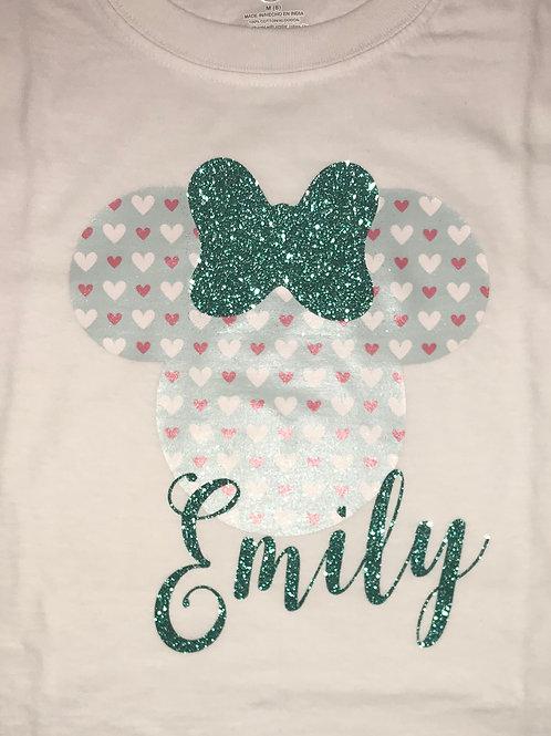 Minnie Hearts