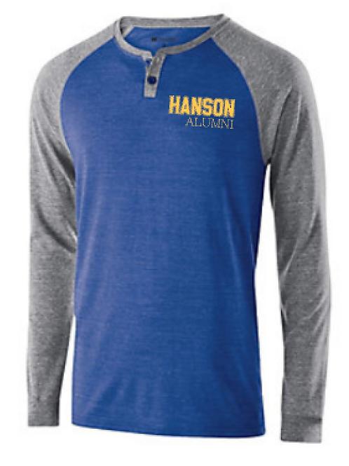 Hanson Alumni Shirt