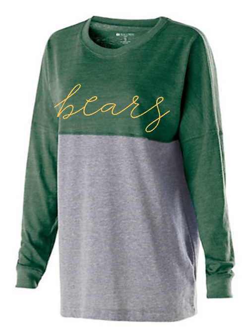 HBCS Low-key pullover