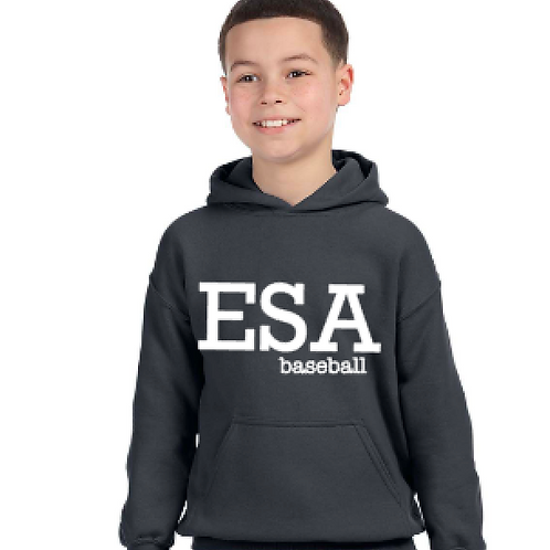YOUTH TEAM HOODY